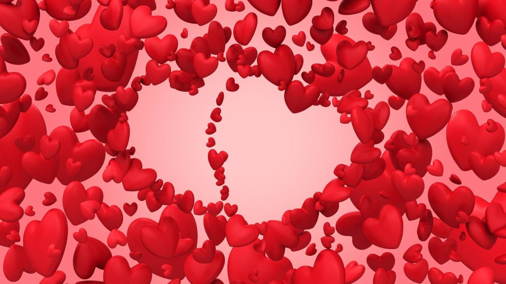 Happy Valentine Day Wallpapers Images for Desktop