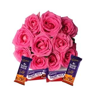 Blushing_Roses_Valentine's Day
