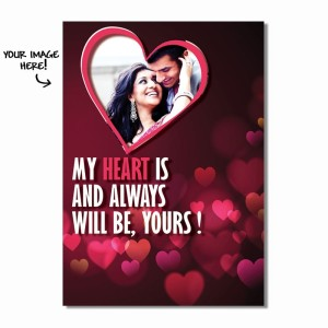 Giftease_Personalized_Poster_-_My_Heart_719192