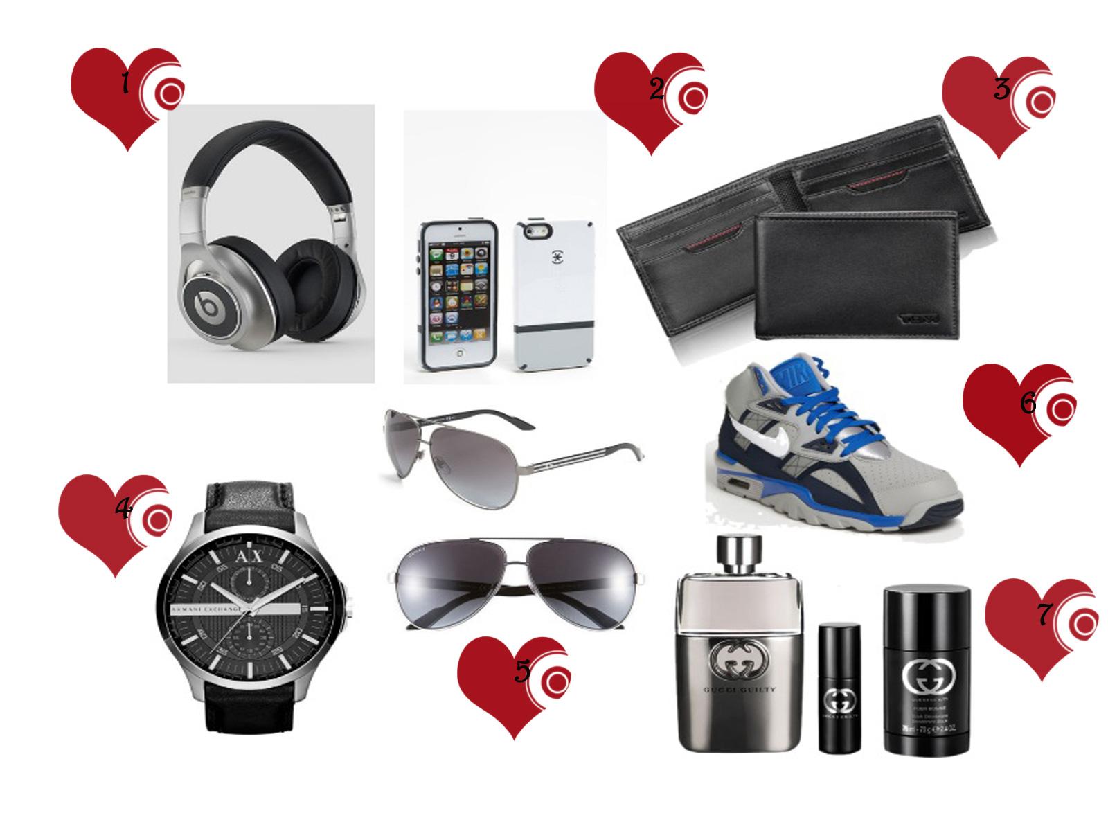 Happy Valentine's Day 2015 Gift for Him (Boyfriend-Husband) - Gadgets