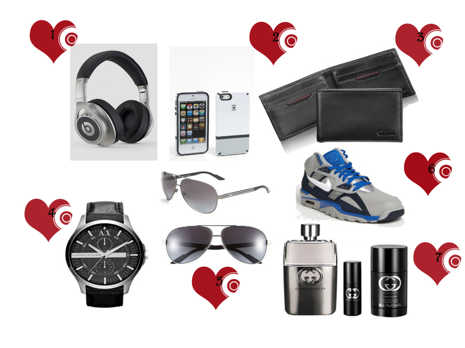 Happy Valentineu0027s Day 2015 Gift for Him (Boyfriend-Husband) - Gadgets