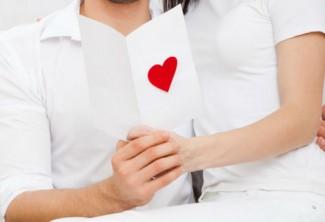 Happy Valentine's Day 2015 Gift for Him (Boyfriend-Husband) - Romantic Date-Trip