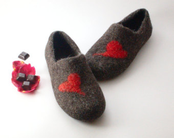 Happy Valentine's Day 2015 Gift for Him (Boyfriend-Husband) - Shoes