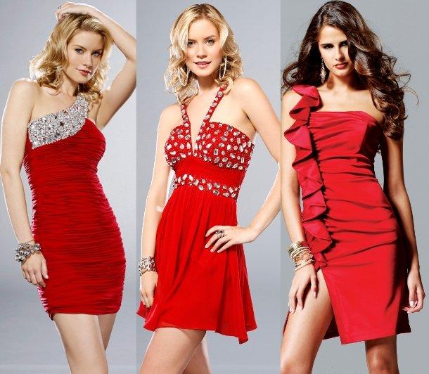 Happy Valentine's Day 2015 Gift for her (Girlfriend) -Valentine's Day Dress