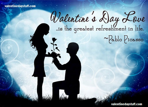 Valentine's Day Wishes for Love Ones