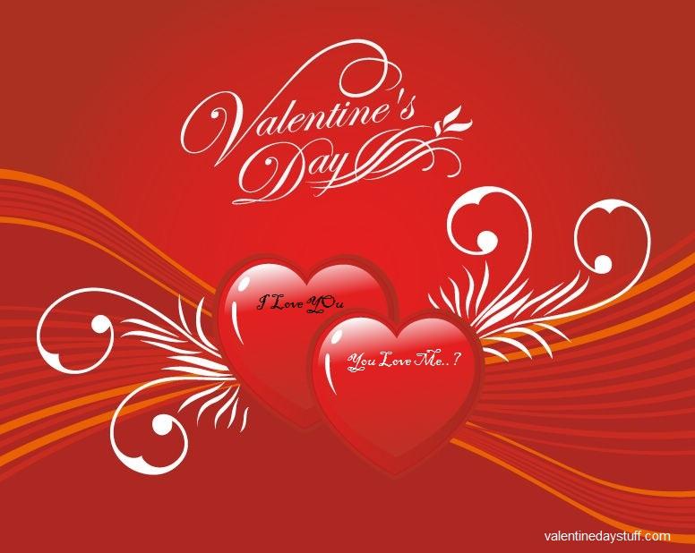 Happy Valentine Day Greeting Cards 2015 for Boyfriends