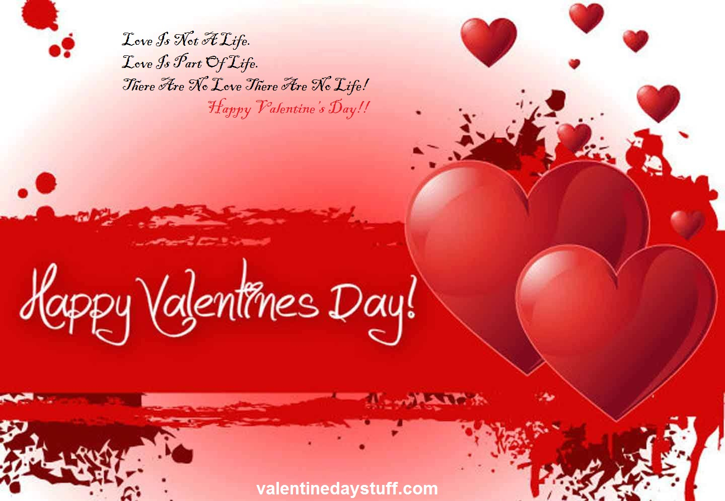 Happy Valentine Day Greeting Cards 2015 for Girlfriend