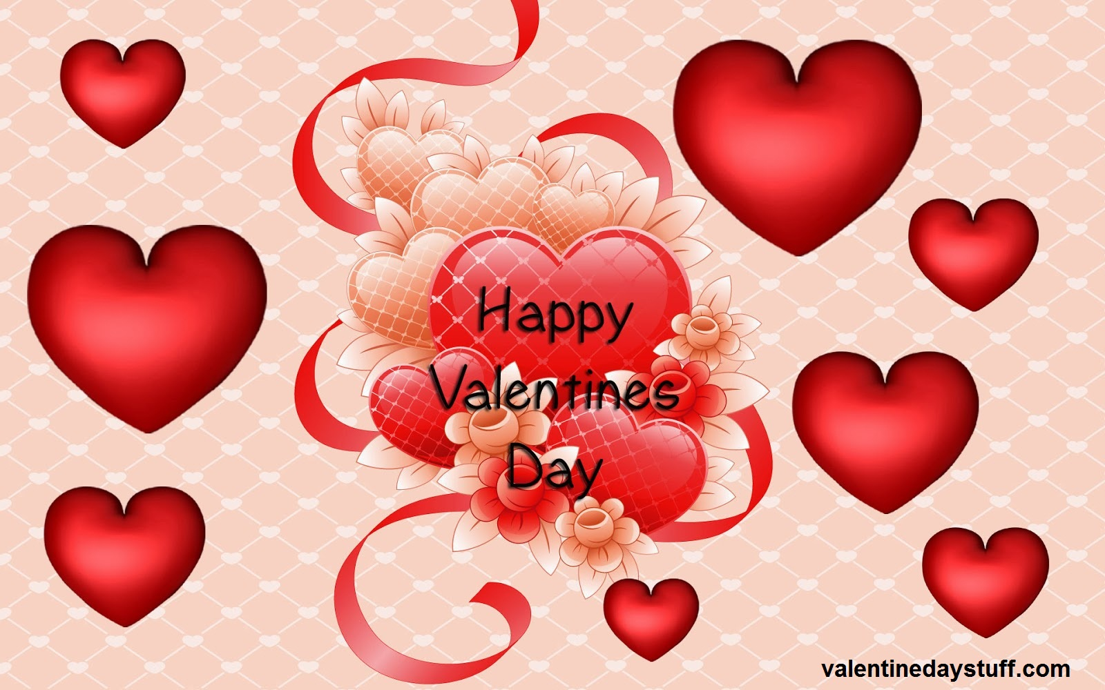 Happy Valentines Day Greeting Cards 2015 Free Download – Happy Valentines Day Cards