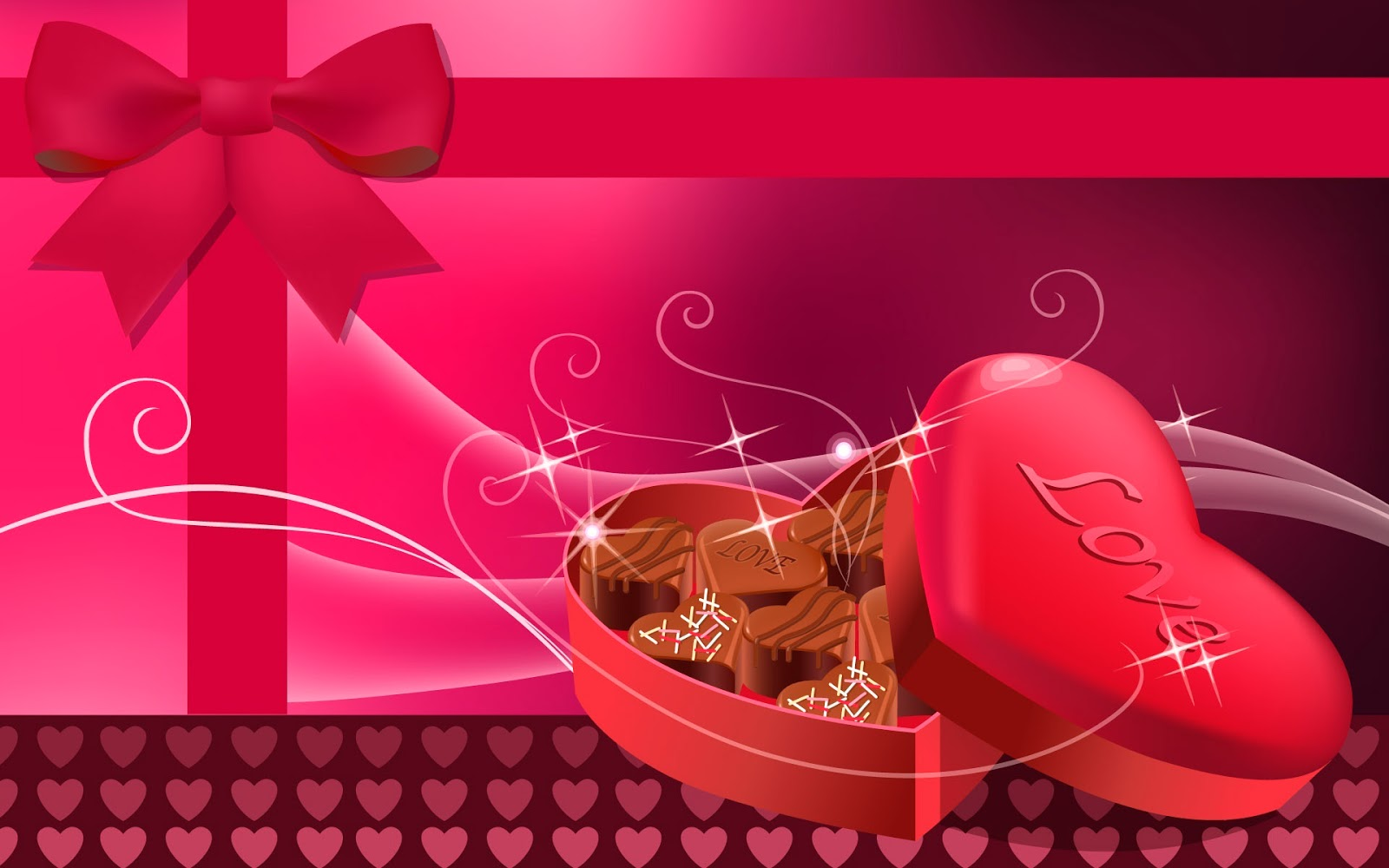Happy Valentine Day Wallpapers Images Pics