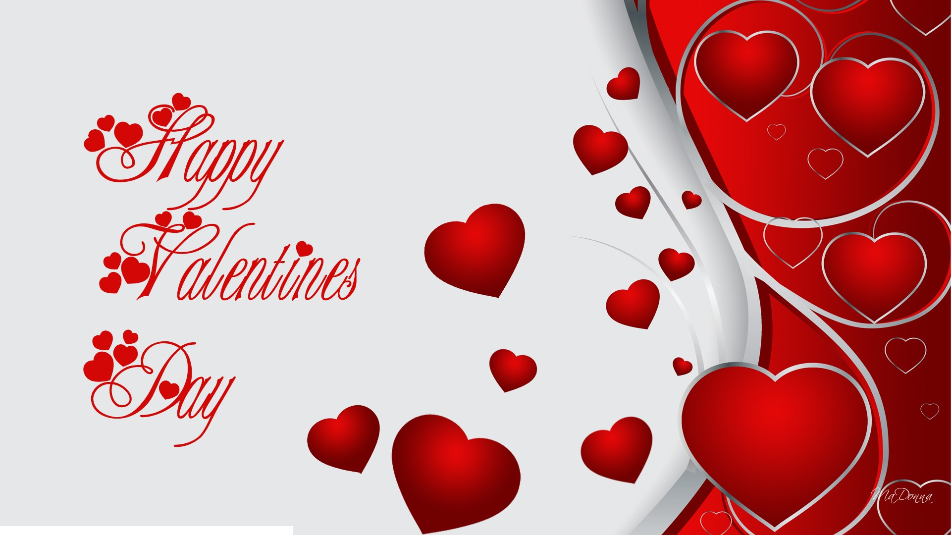 Happy Valentine Day HD Wallpapers for Pc