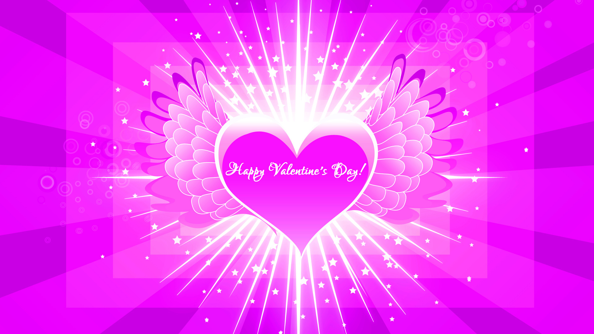 Happy Valentine's Day HD Wallpaper Images
